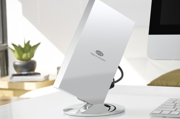 Seagate touts fastest desktop drive and slimmest 2TB backup drive