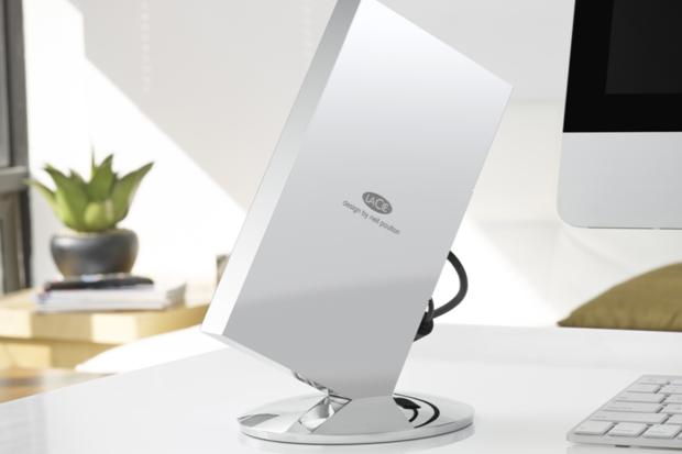 Seagate touts fastest desktop drive and slimmest 2TB backup drive