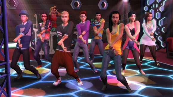 sims4 gettogether