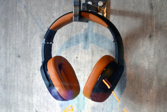 skullcandy crusher vra