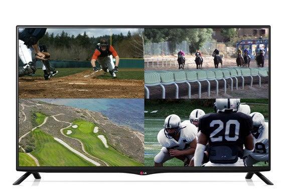 Hopper 3 sports bar mode