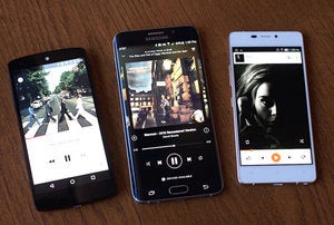 streaming music lead