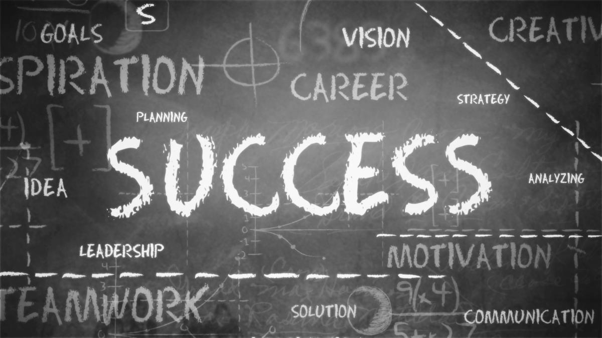 success it