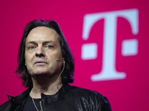 t mobile ceo john legere
