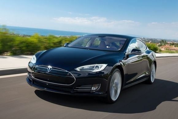 teslas free autopilot 80 update shifts focus to radar to avoid car crashes