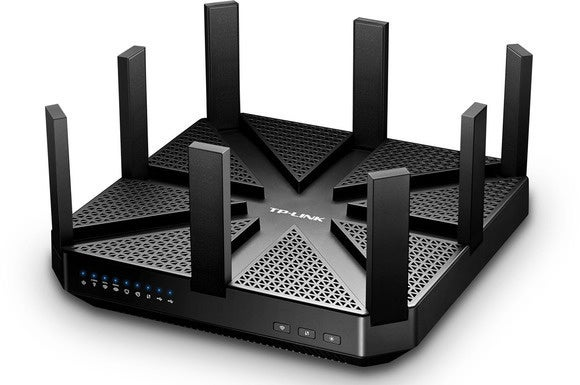 TP-Link blocks open-source router firmware to comply with