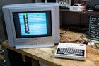This old tech: TRS-80 MC-10 Micro Color Computer lives to play again