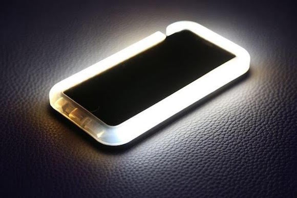 tylite lightup iphone