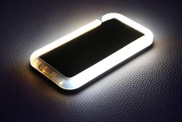 tylite lightup iphone
