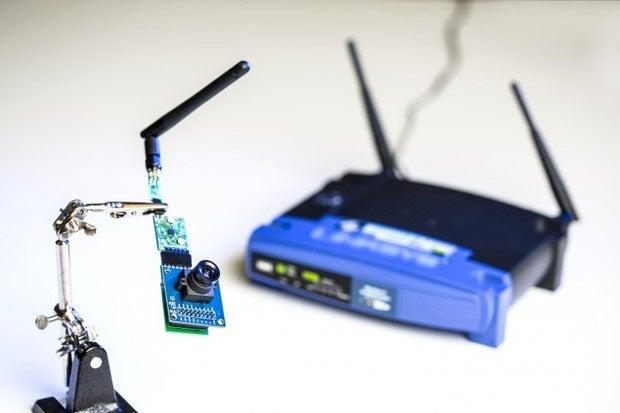 wifi router u washington