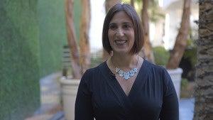 Lisa Joy Rosner, CMO, Neustar