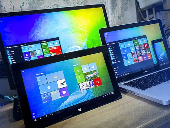 Microsoft UWP boosts security for Windows apps