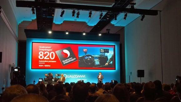 Qualcomm snapdragon 820Am
