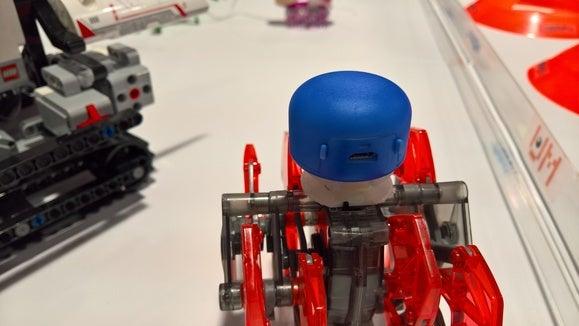 Morpx Mu for toys