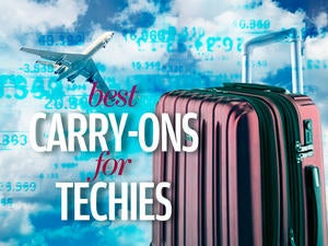 11 carry-on bags for today's tech-savvy traveler
