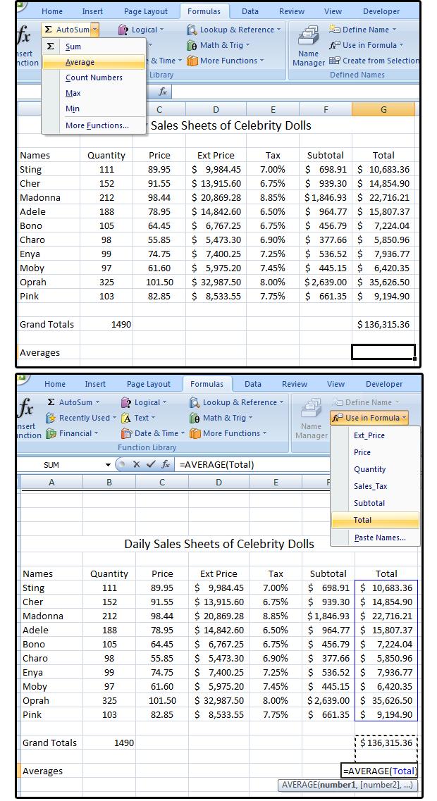 Excel Range Epplus