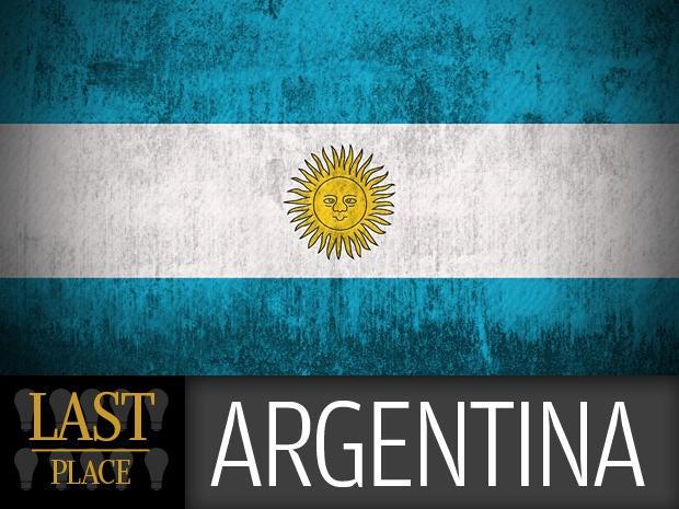 11 argentina