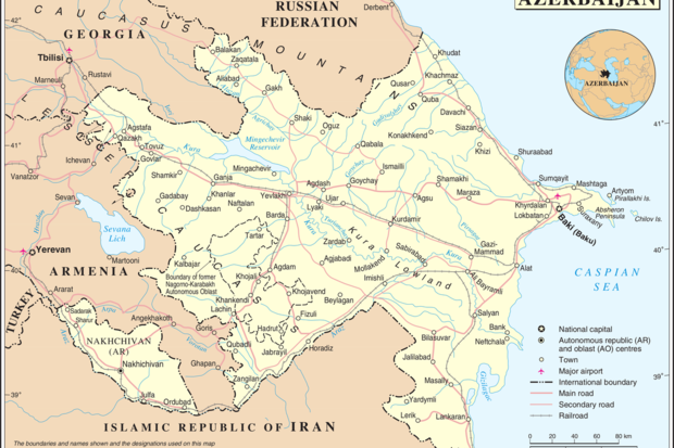 Why Windows 10 users should care about the Azerbaijani Manat
