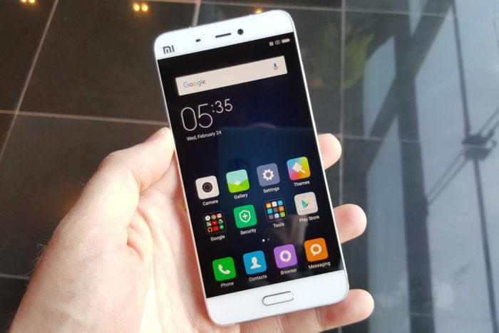 China's Xiaomi won't be stateside anytime soon