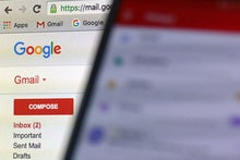 Businesses switch to Gmail for ransomware and spear-phishing protection