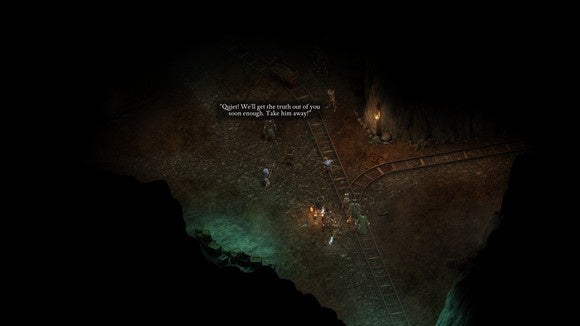 Pillars of Eternity: The White March Part Two