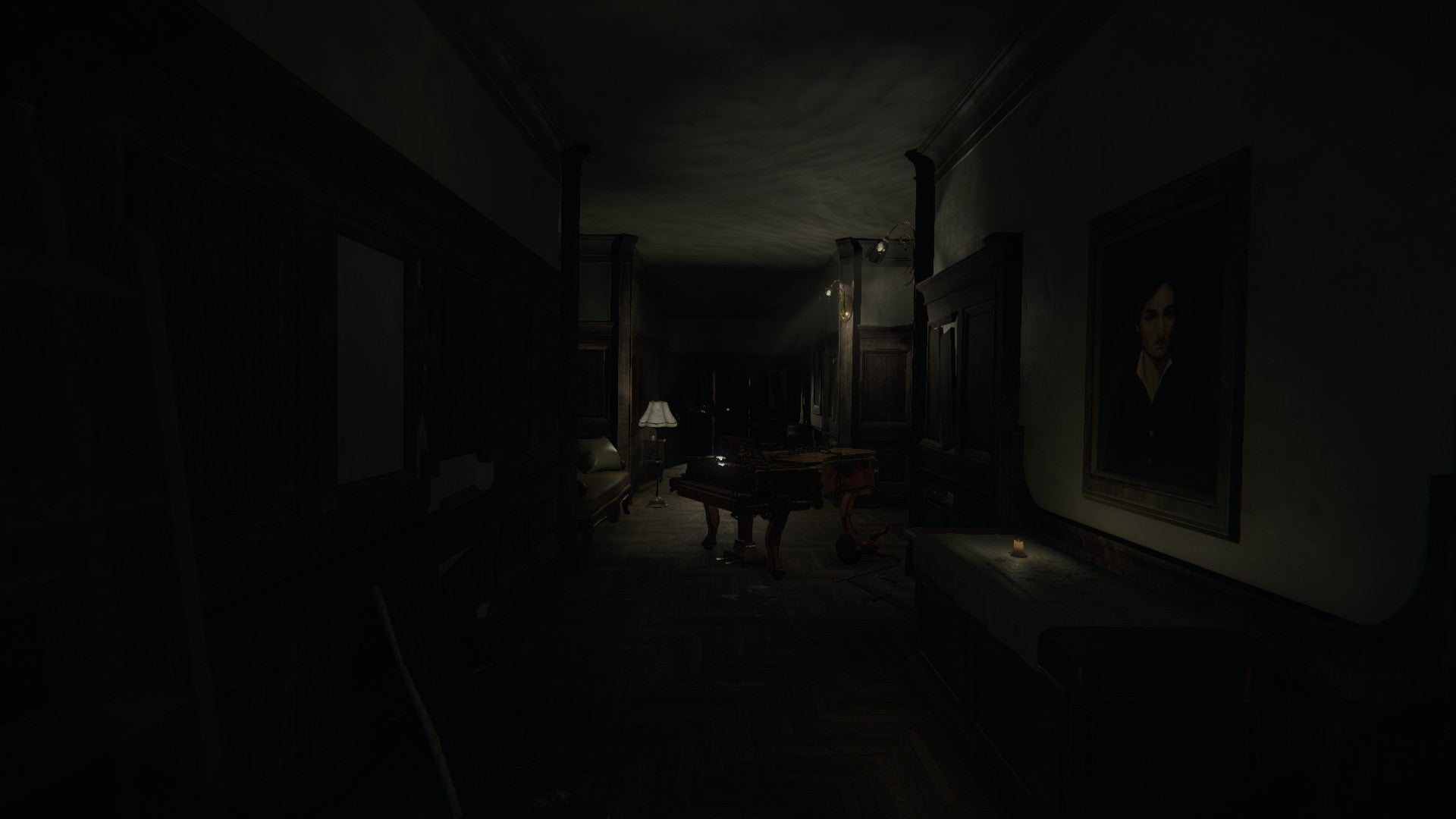 Layers of Fear & Layers of Fear review: An unsettling subversion of expectations ... azcodes.com