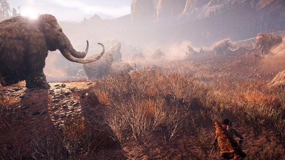 how to have multiple saved games in far cry primal