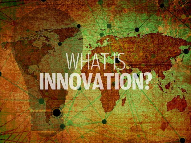2 what is innovation