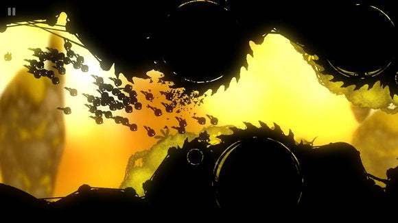 3dtouch games badland2