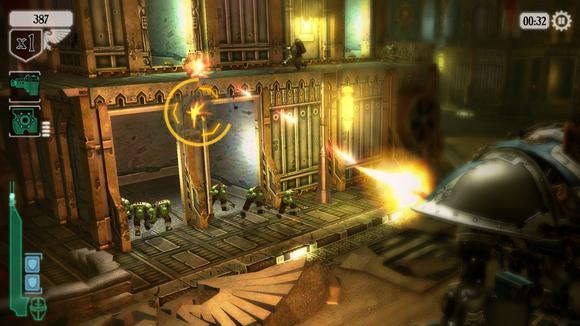 3dtouch games warhammer