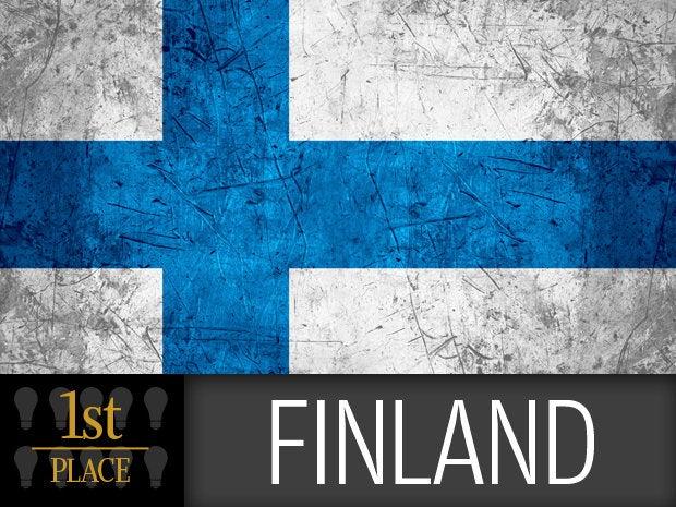 4 finland