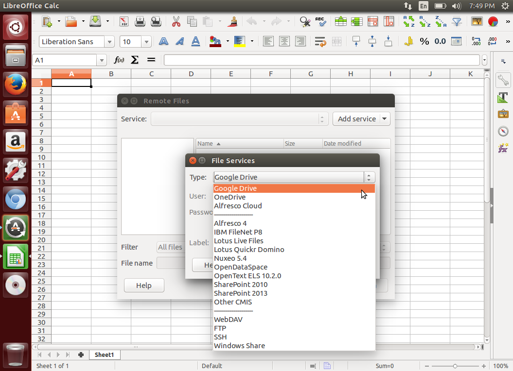 LibreOffice 5 1: The premier open-source office suite just keeps