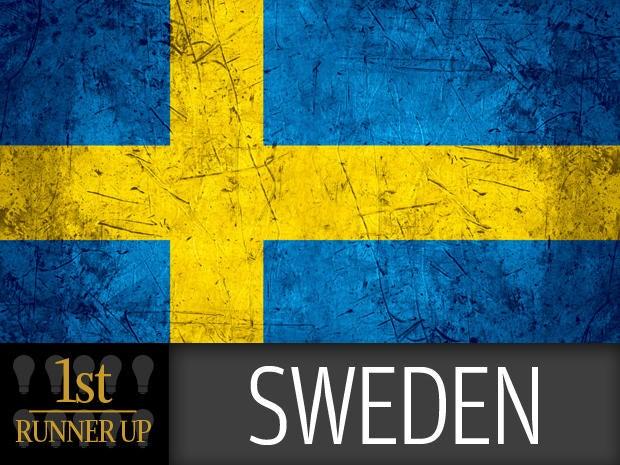 5 sweden