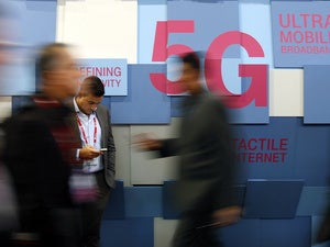 5g wireless mwc