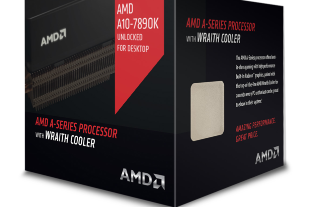 AMD's A10-7890K chip is now shipping.