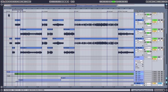 Ableton Live review: This digital audio workstation does it