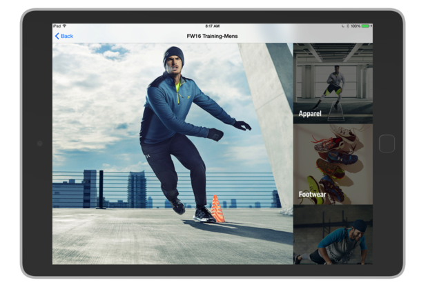 Adobe rolls out new enterprise app creation service