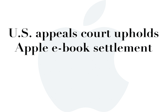 apple ebook appeal