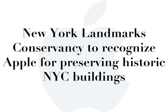 apple ny conservancy