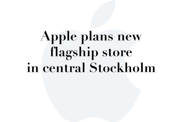 apple store stockholm
