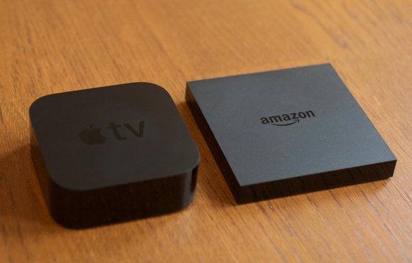 apple tv fire tv