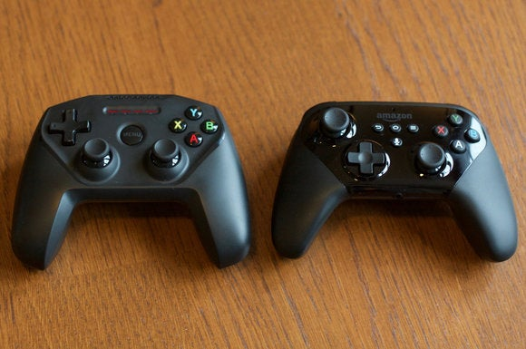 apple tv fire tv gamepads