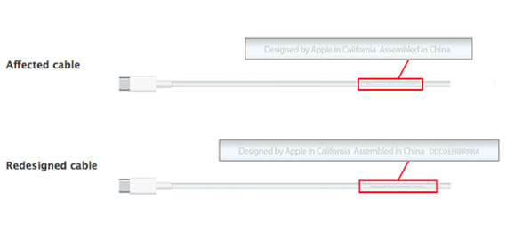 apple usb c cable replacement