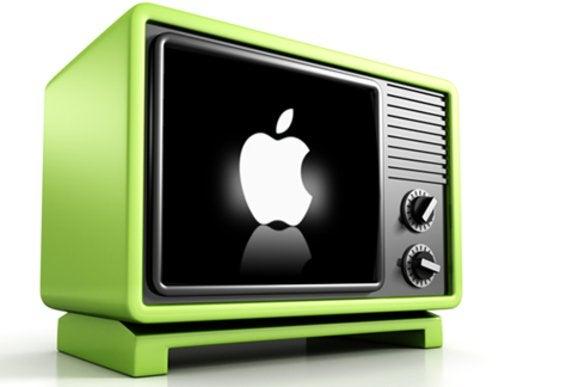 apple commercials openslide
