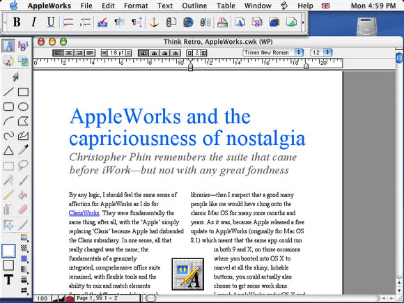 appleworks 05