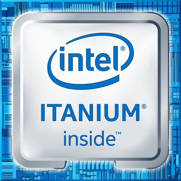 Intel has released its Itanium 9700 chip