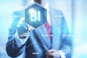 What is business intelligence? Transforming data into business insights