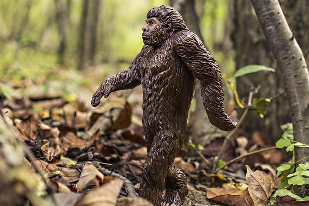 bigfoot myth