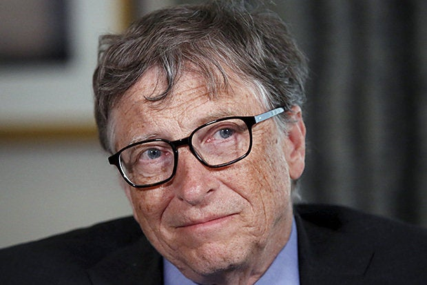 bill gates - photo #44