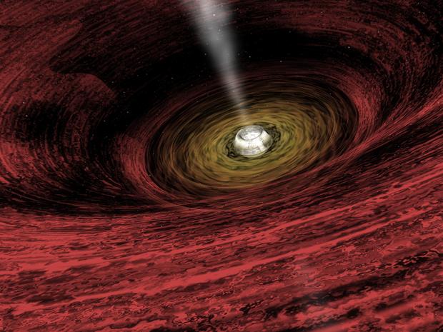 blackholes 7